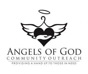 Angels of God Logo