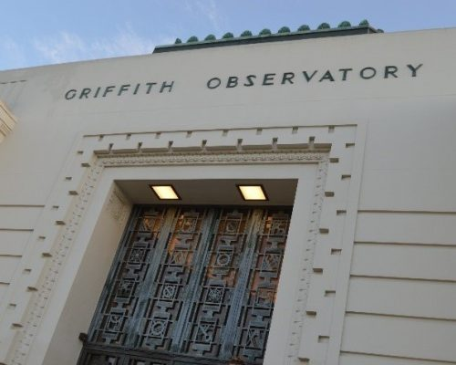 BLOGPOST: La La Land and Visiting Griffith Observatory