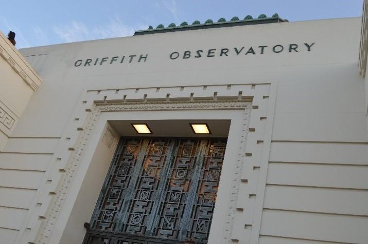 BLOGPOST: La La Land and Visiting Griffith Observatory