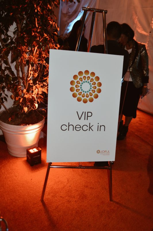 BLOGPOST: Joiful App Launch Party