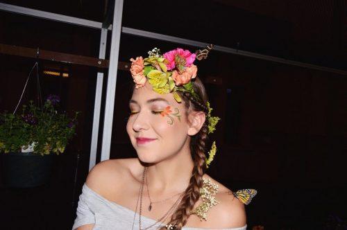 BLOGPOST: Philadelphia Flower Show 2017